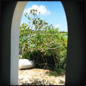 Turtle House, Exuma, Bahamas